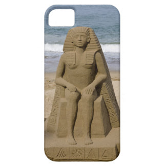 Egyptian design barely there iPhone 5 case