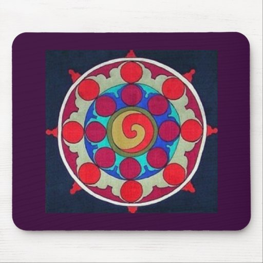 EGYPTIAN DESIGN MOUSE PADS