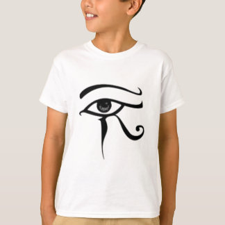 Egyptian eye Of Horus T-Shirt