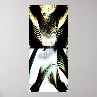 Egyptian Fern 1 Poster