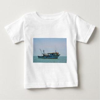Egyptian Fishing Boat Baby T-Shirt