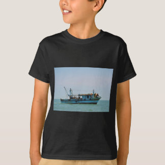 Egyptian Fishing Boat T-Shirt