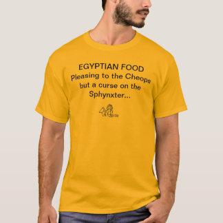 Egyptian food T-Shirt