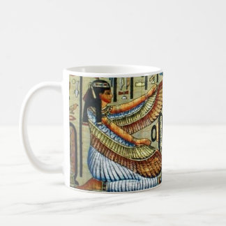 Egyptian Goddess Coffee Mug