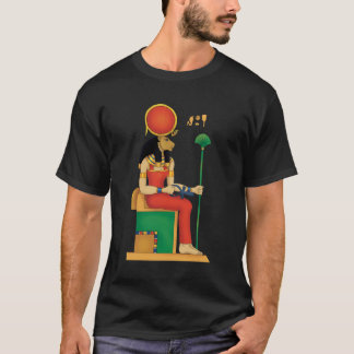 Egyptian Goddess Sekhmet T-Shirt
