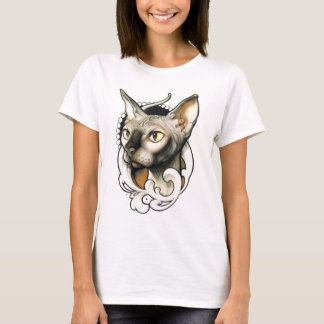 Egyptian Hairless Cat Shirt