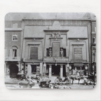 Egyptian Hall, Piccadilly 1895 Mouse Mat