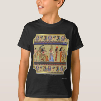 Egyptian Hieroglyphics Apparel, Gifts Collectibles Tee Shirts