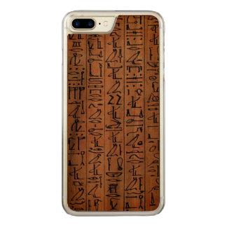 Egyptian hieroglyphics case for Apple iPhone