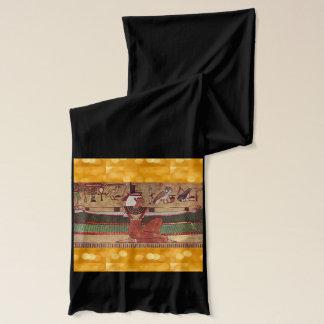 Egyptian Isis scarf