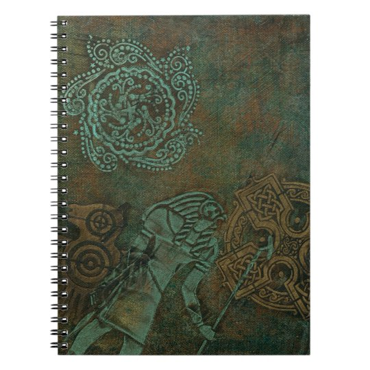 egyptian notebook