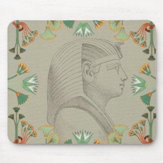 Egyptian Pharaoh Mousepad