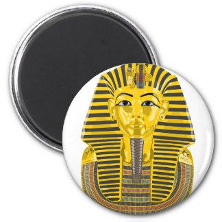 Egyptian Pharoh Magnet