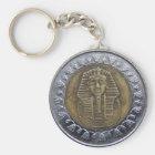 Egyptian Pound Key Ring