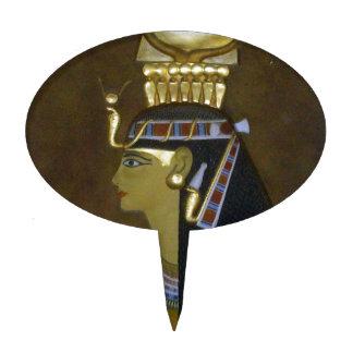 Egyptian_Princess,_ Cake Pick
