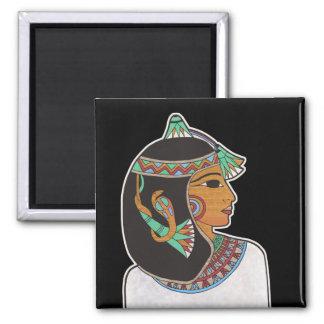 Egyptian Princess Magnet