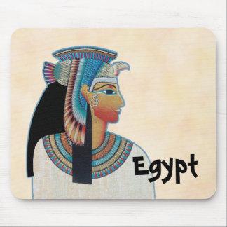 Egyptian Princess Mouse Pad
