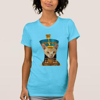 Egyptian Queen Cat T-Shirt