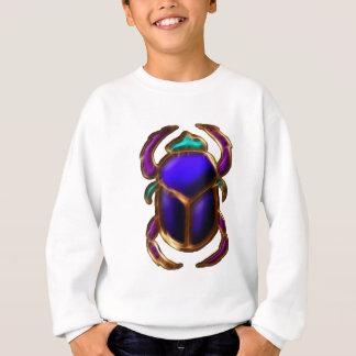EGYPTIAN SCARAB BEETLE Collection Sweatshirt