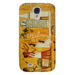 Egyptian Speck Case 2 Samsung Galaxy S4 Cover