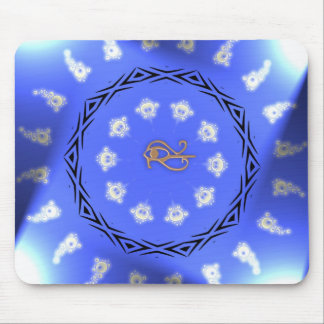egyptian style mouse pad
