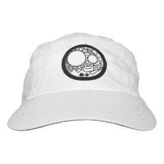 Egyptian Style Snapback Hat