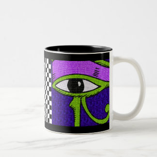 EGYPTIAN SYMBOL -COFFEE MUG