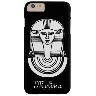 Egyptian Symbol: Hathor Barely There iPhone 6 Plus Case