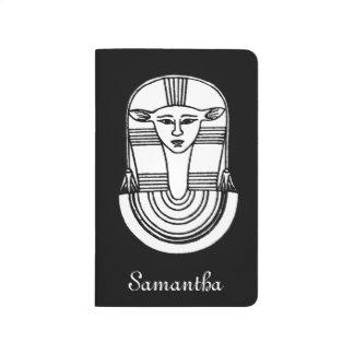 Egyptian Symbol: Hathor Journal