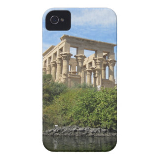 Egyptian Temple iPhone 4Case-Mate iPhone 4 Case