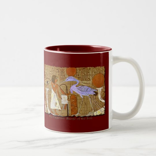 EGYPTIAN-themed Ancient Egypt Art Mug