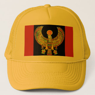 EGYPTIAN, TRUCKER HAT