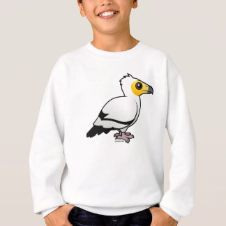 Egyptian Vulture Sweatshirt