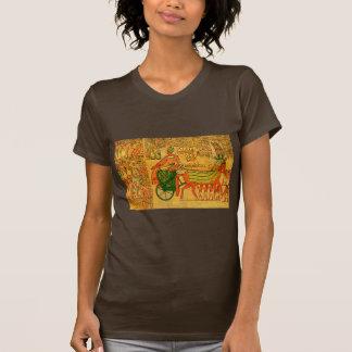 Egyptian Wall Art Shirt
