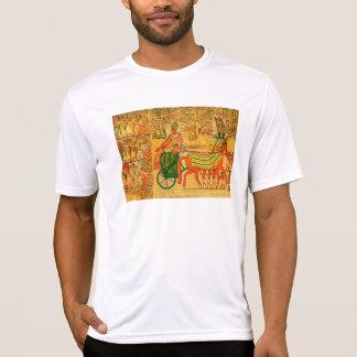 Egyptian Wall Art T-shirts