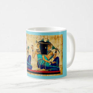 Egyptian Women Coffee Mug