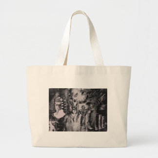 Egypty Large Tote Bag