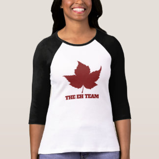 Eh canada day humor T-Shirt