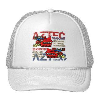 Ehecatl - Aztec Gifts Greetings Trucker Hat