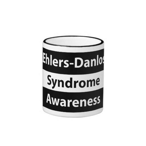 Ehlers-Danlos Syndrome Awareness Mug