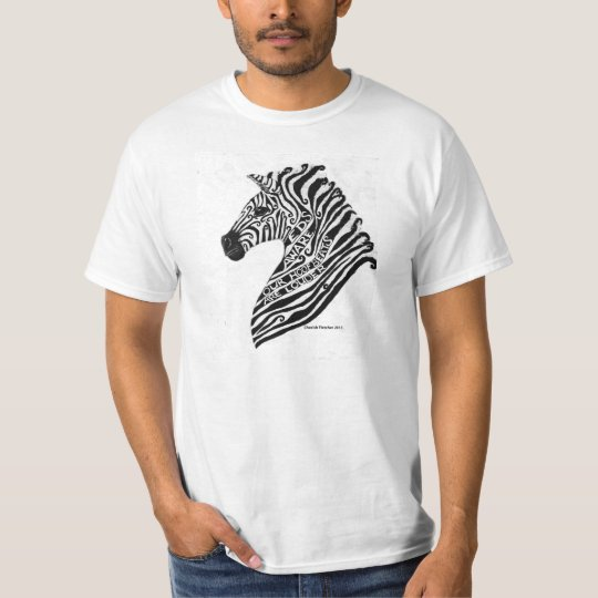 Ehlers Danlos Syndrome - EDS Artist Made T-Shirt