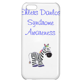 Ehlers Danlos Syndrome iPhone 5C Covers