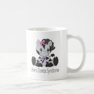 Ehlersdanlossyndrome.png Basic White Mug