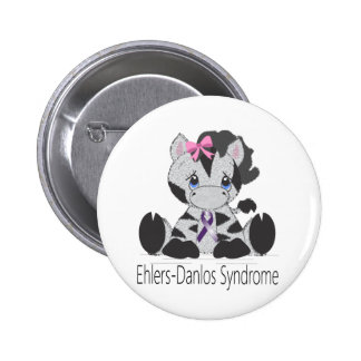 Ehlersdanlossyndrome png button