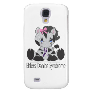 Ehlersdanlossyndrome.png Galaxy S4 Case