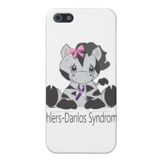 Ehlersdanlossyndrome.png iPhone 5 Covers