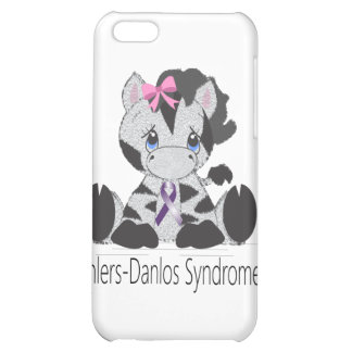 Ehlersdanlossyndrome.png iPhone 5C Covers