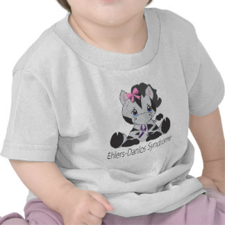 Ehlersdanlossyndrome.png T-shirts