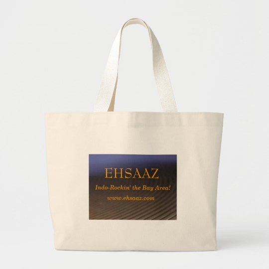 Ehsaaz Canvas Bag