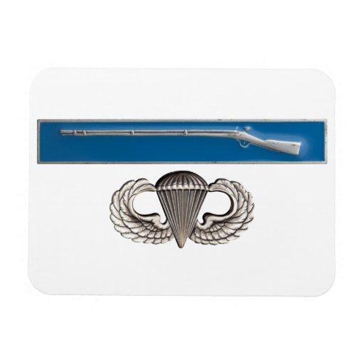EIB Airborne Vinyl Magnets